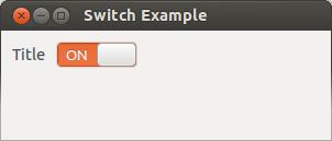 Embedding external libraries - GTK demo | The BAsic CONverter Forum